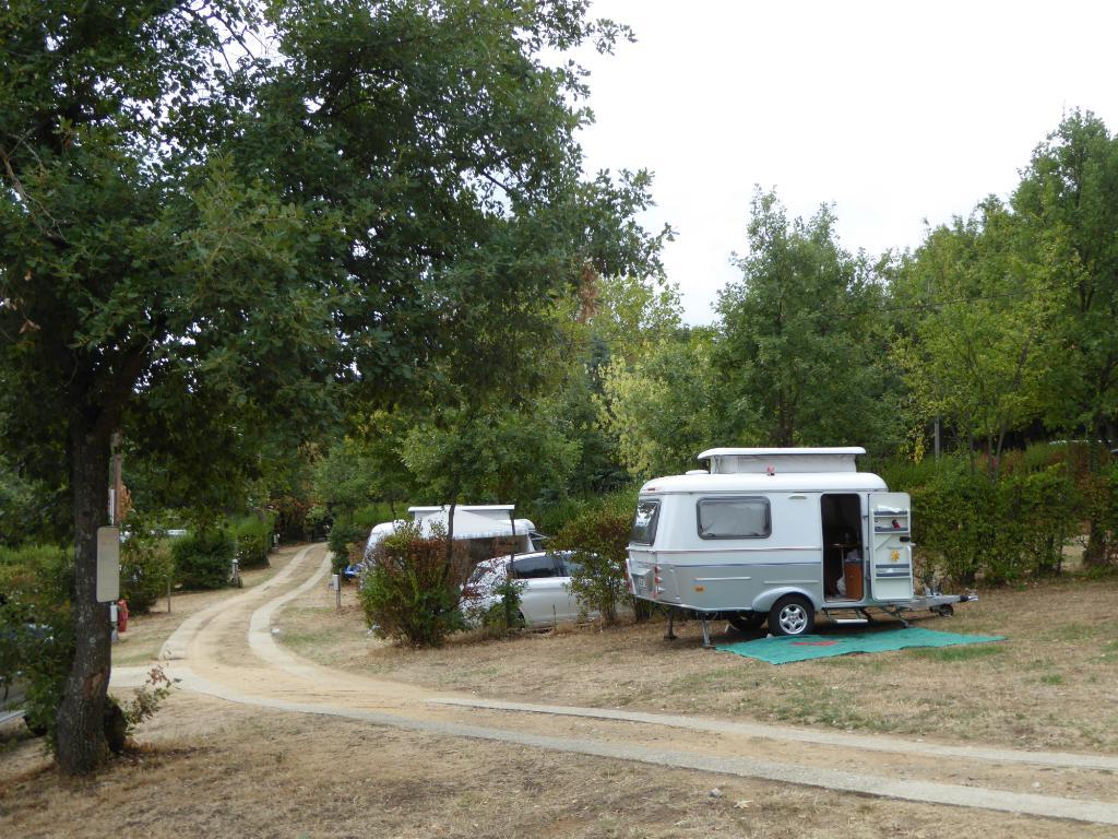 Camping Bel'epoque Du Pilat