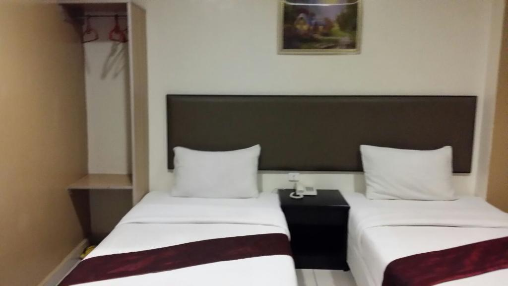 Sohotown Hotel