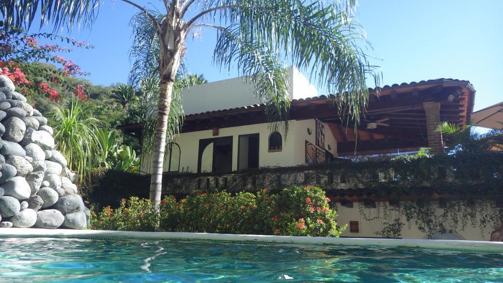 Casa de los Monos