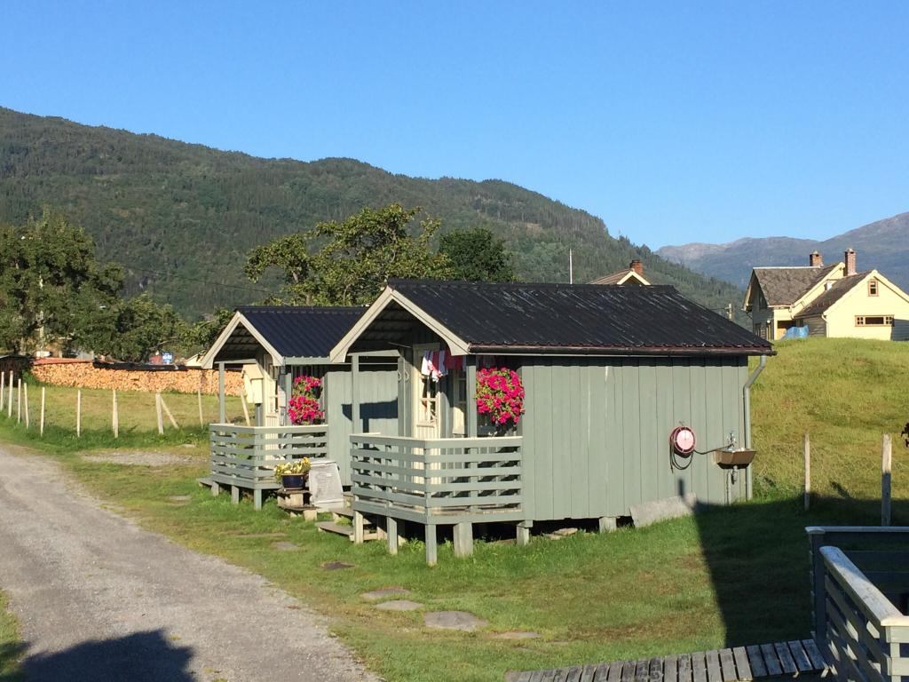 Oddland Camping