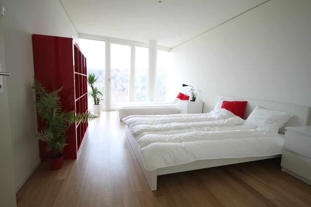 Allmend Apartments
