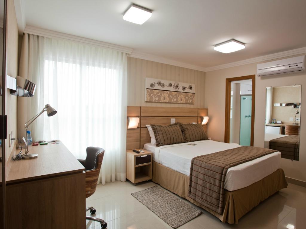 Bristol Jaraguá Hotel