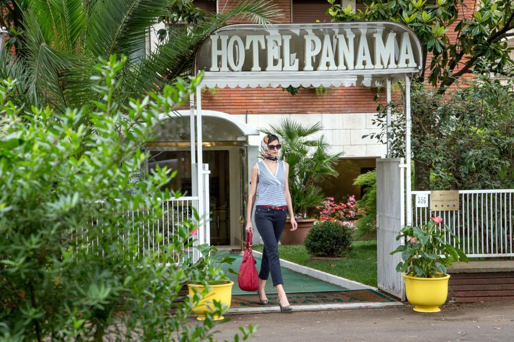 巴拿馬花園酒店