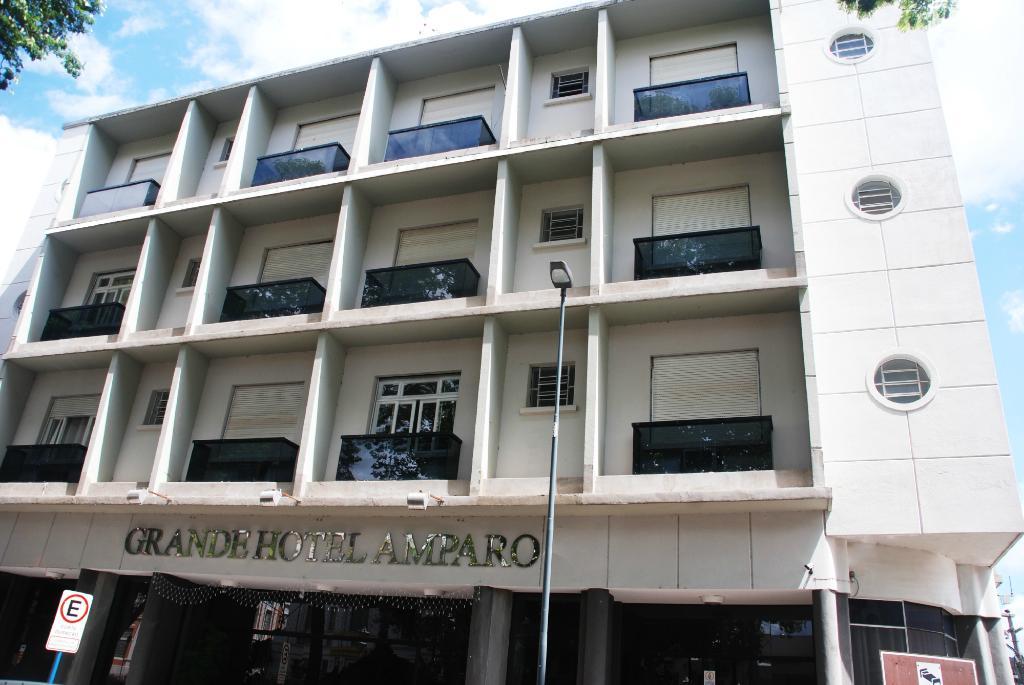Grande Hotel Amparo