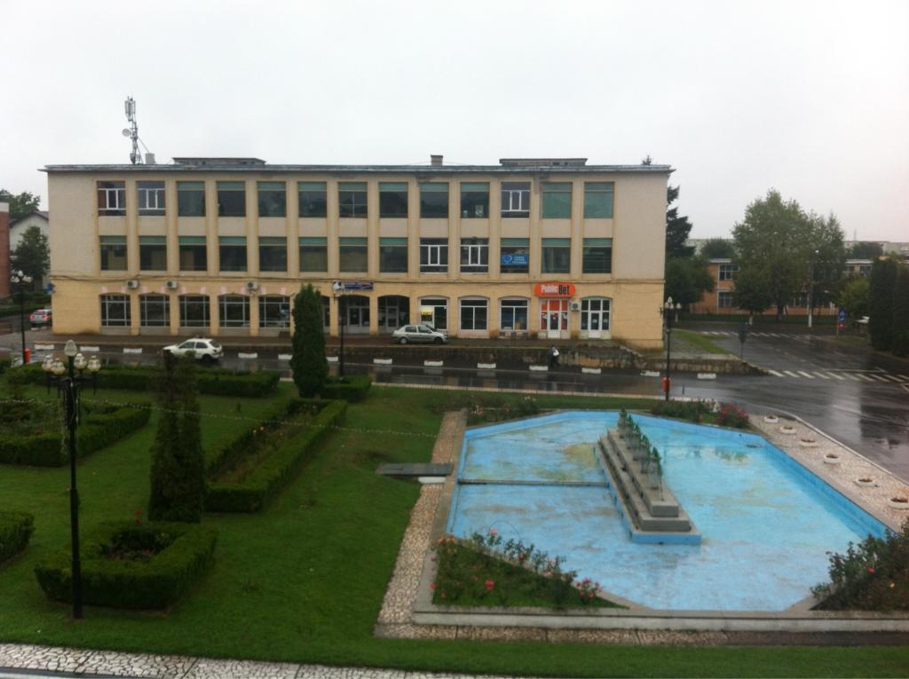 Hotel Central Victoria