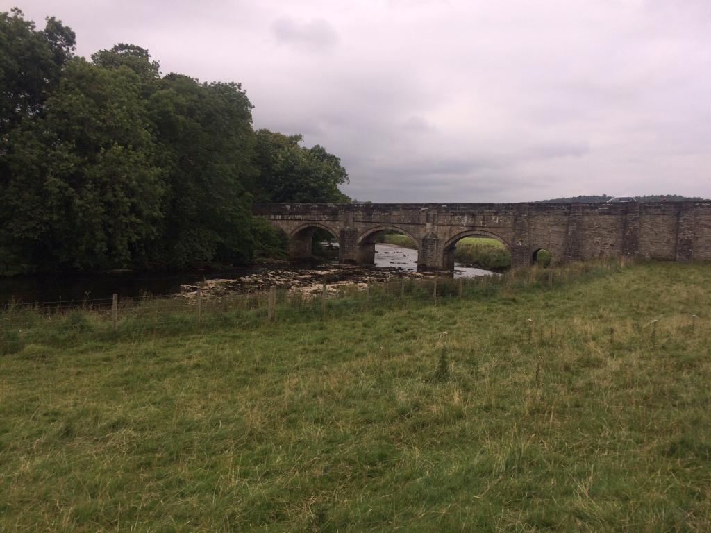 Bridge End Farm