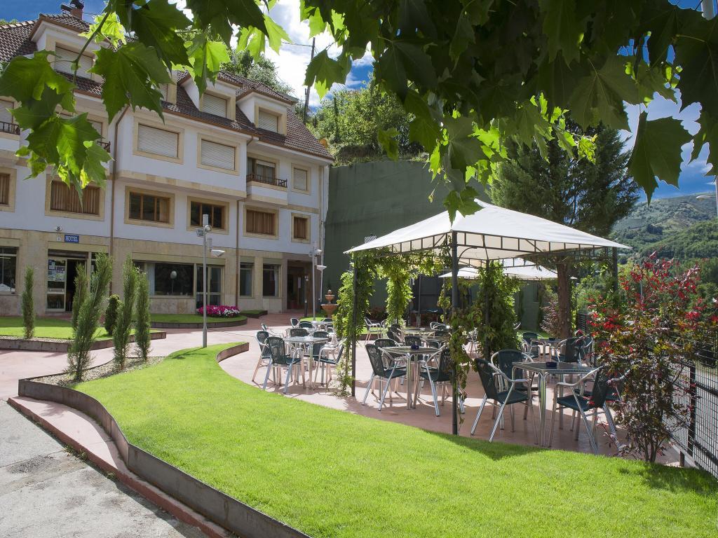 Hotel Peña Grande