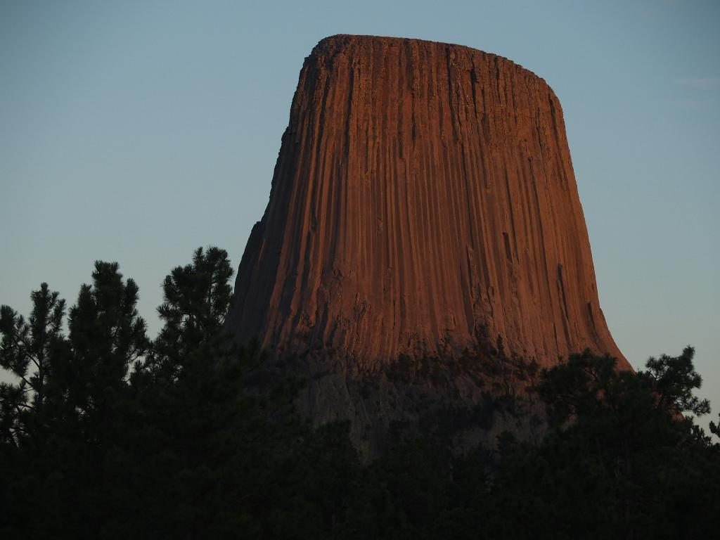 Devils Tower Lodge
