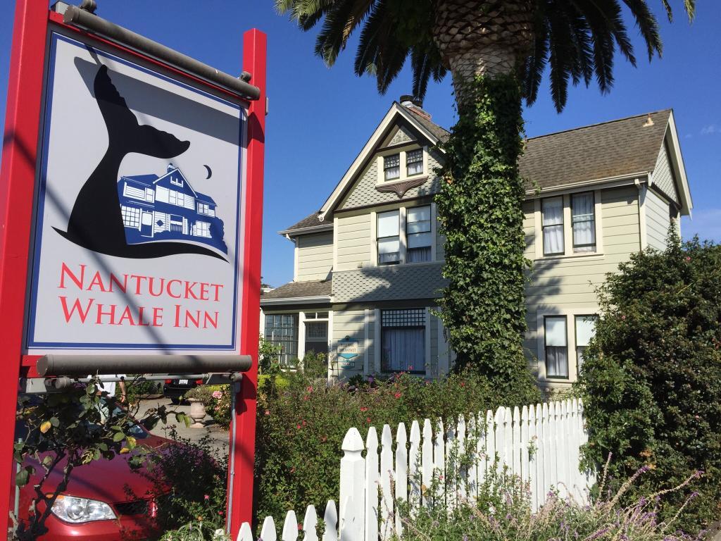 Nantucket Whale Inn
