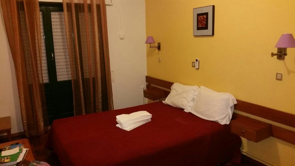 聖羅克 A L 住宿飯店