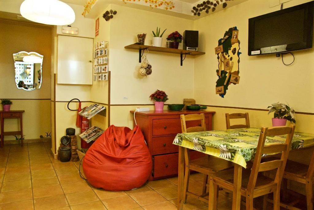 Backpackers BCN Casanova