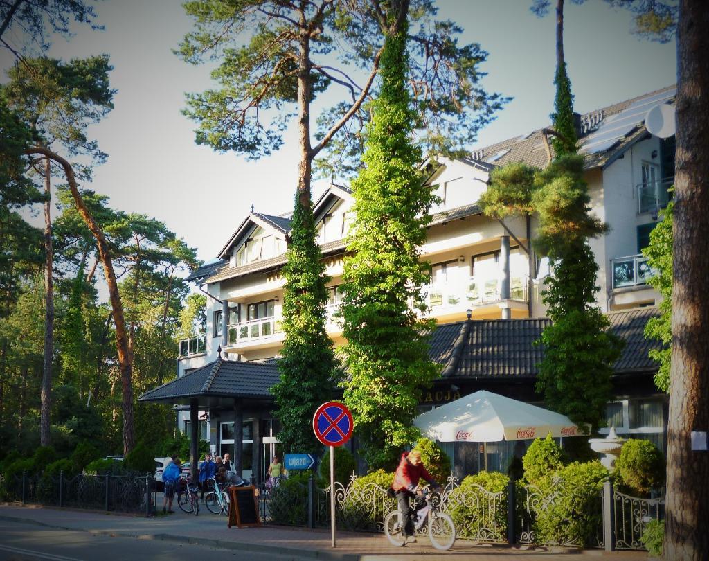 Morskie Oko Hotel