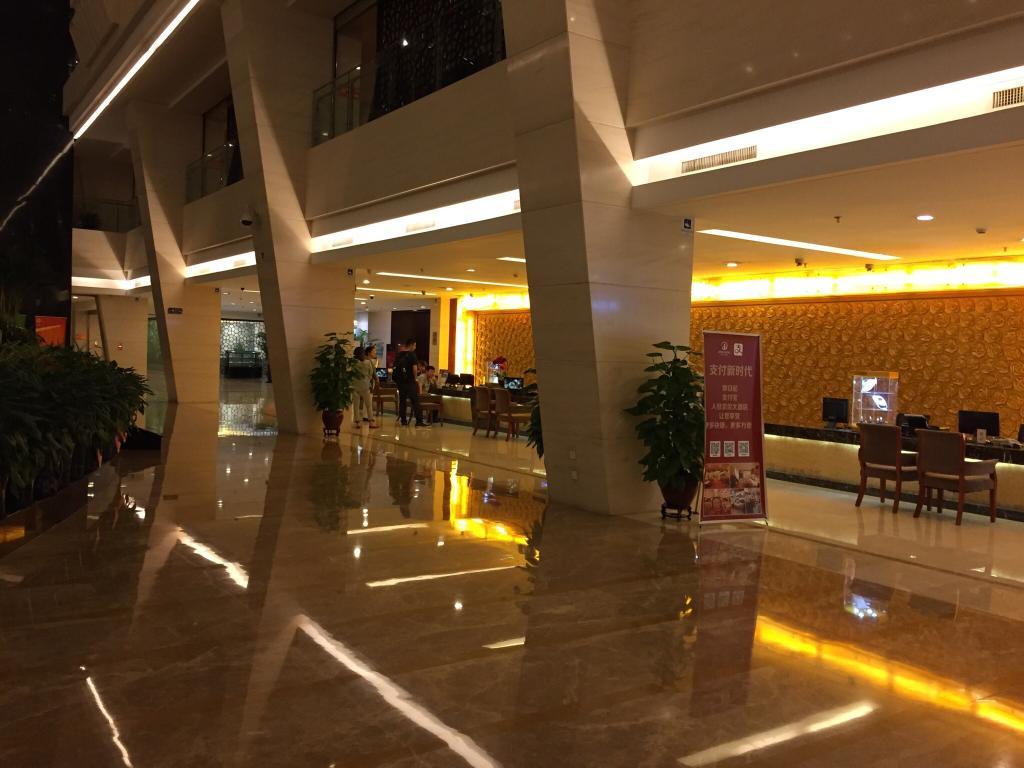 北京京儀大酒店