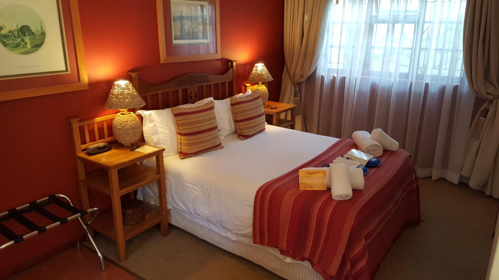 Kingfisher GuestHouse