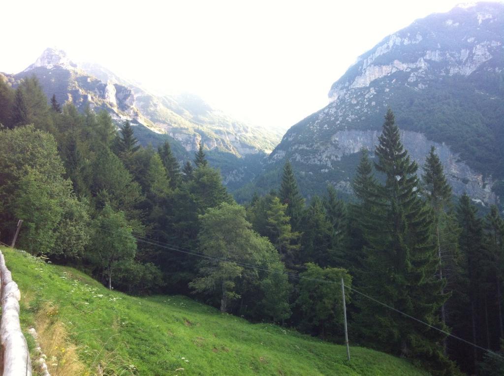Rifugio Alpino Revolto