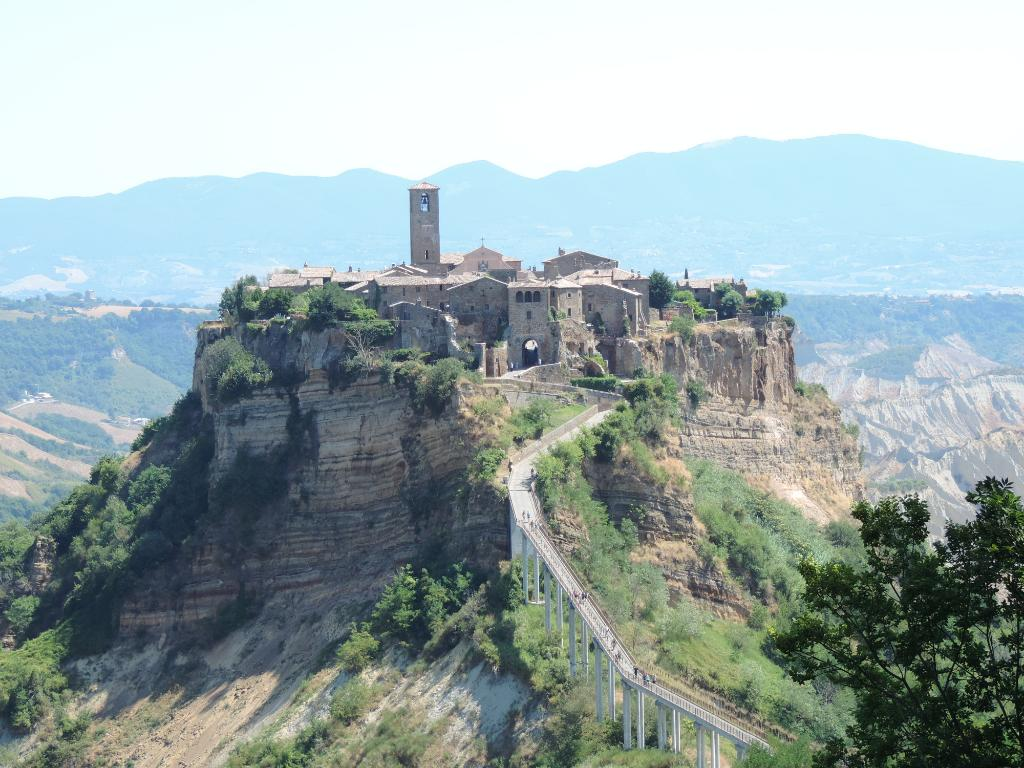 Civita di Bagnoregio - 2018 All You Need to Know Before You Go (with ...