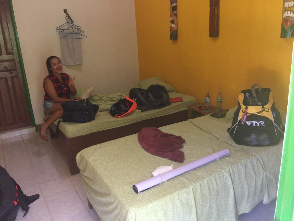 Cabinas Manzanillo