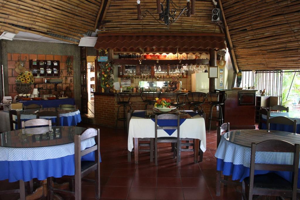 Hotel Villas Colibri