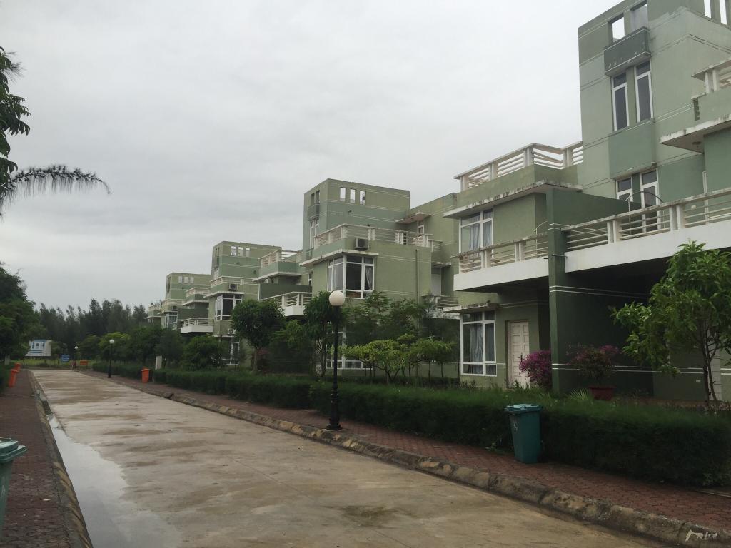 Eureka Resort - Linh Truong