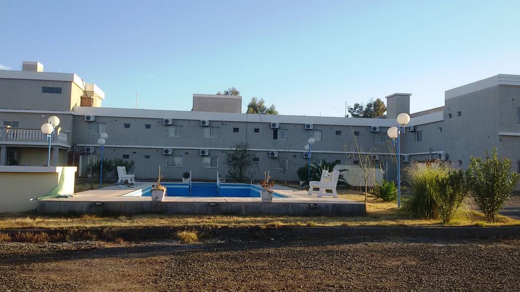 Hotel Cuesta de Miranda