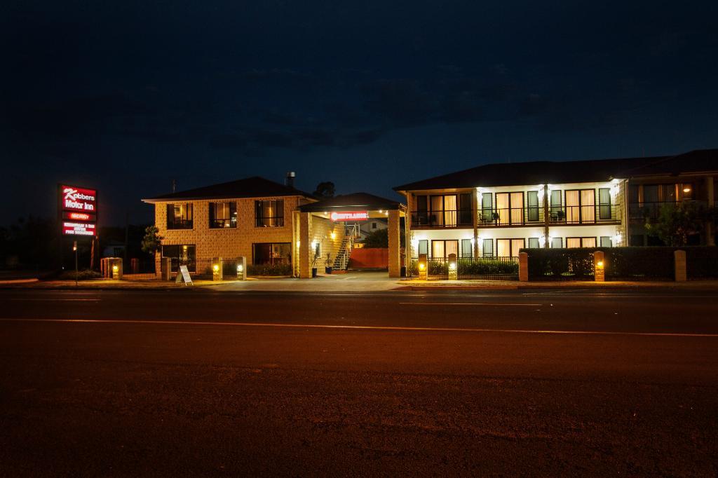 Kobbers Motor Inn