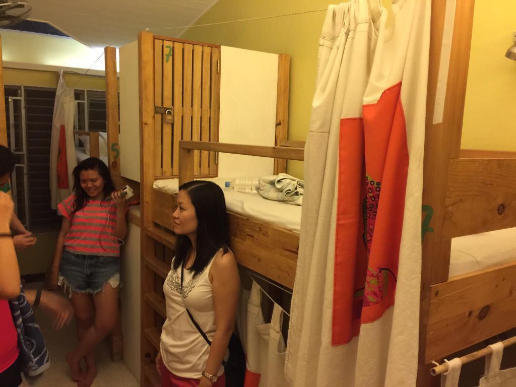 Flotsam and Jetsam Hostel