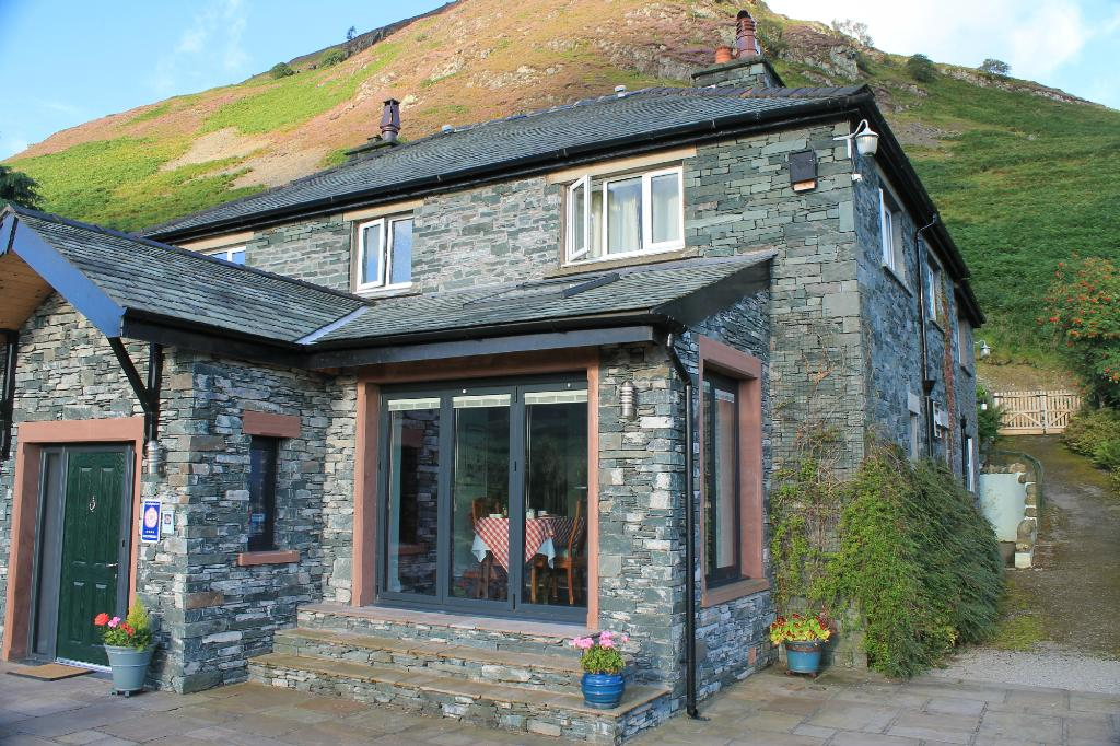Ellas Crag Guest House