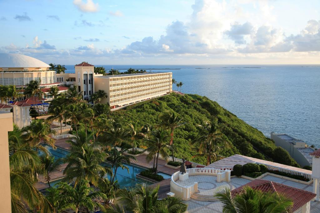 ‪El Conquistador Resort, A Waldorf Astoria Resort‬