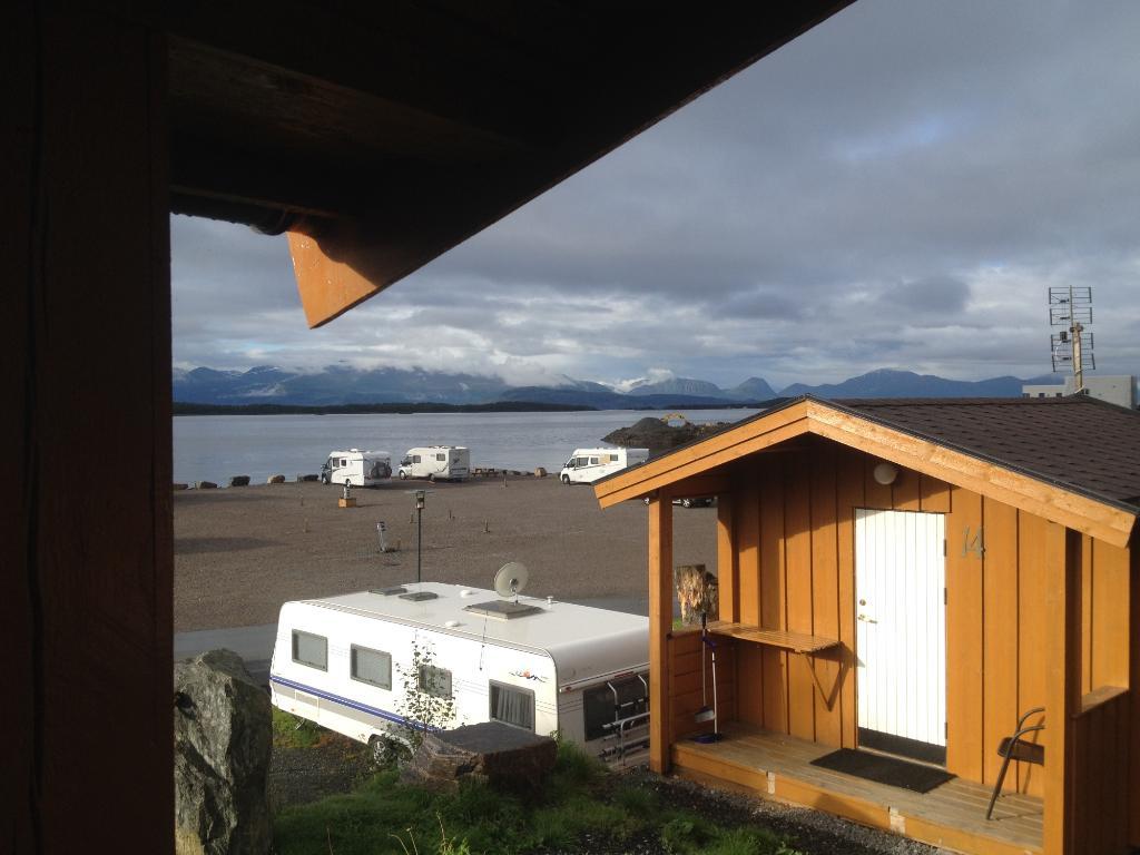Kviltorp Camping