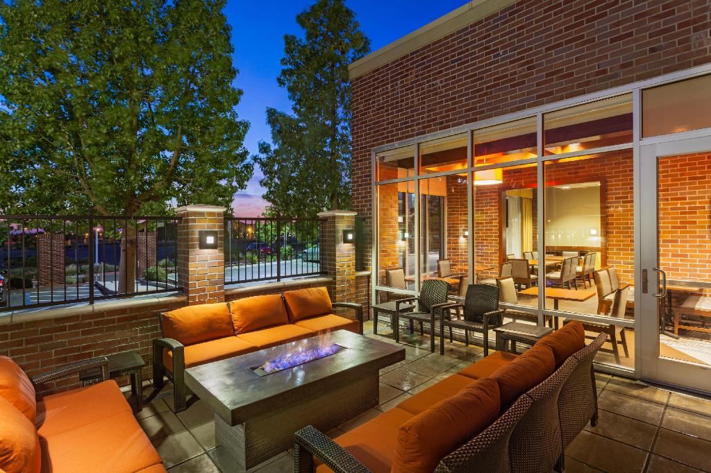 Hyatt Place Sacramento Roseville