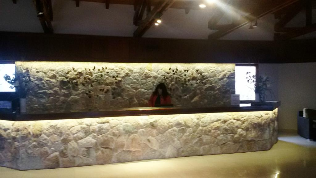 Hotel Uthgra Los Cocos