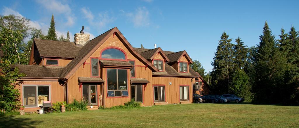 South Meadow Farm Lodge