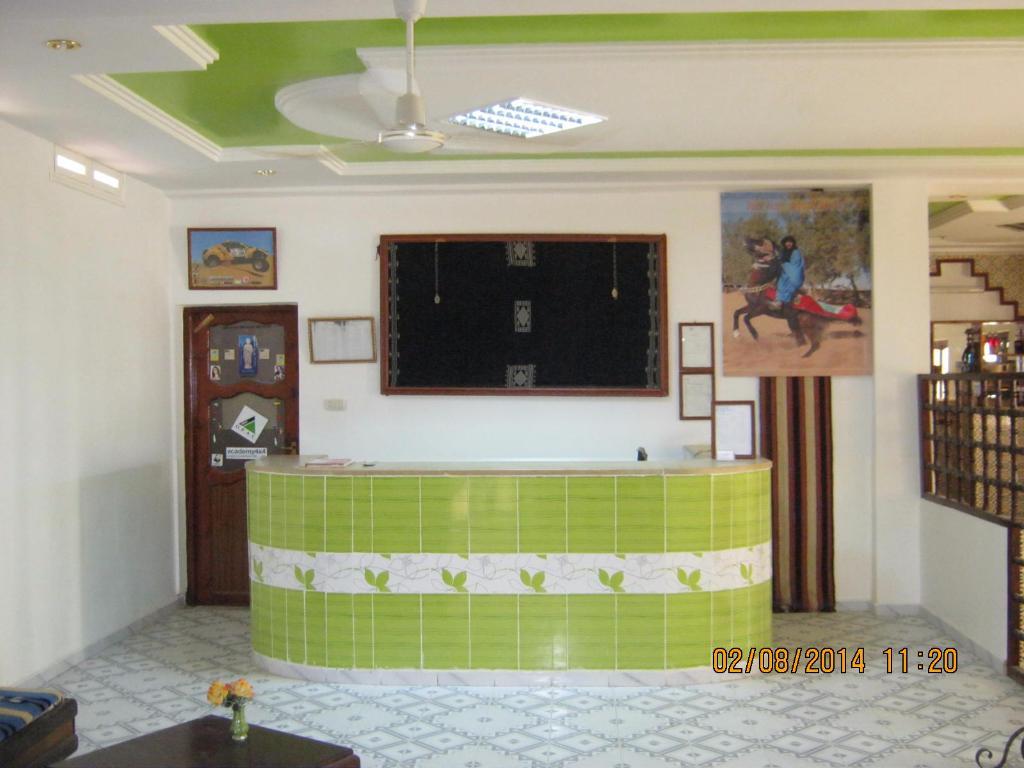 Hotel El Medina