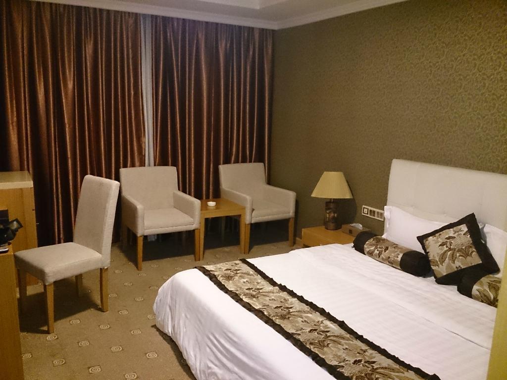 Jinpeng Hotel (Head Office)