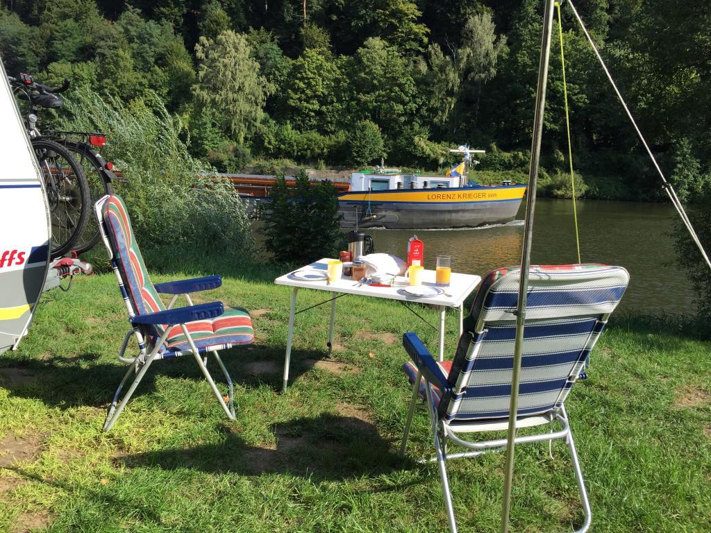 Camping Heidelberg
