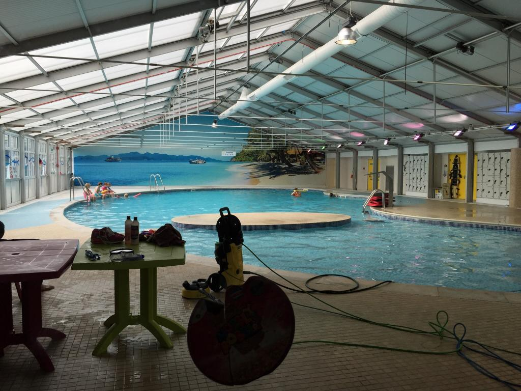 Thornwick & Sea Farm Holiday Centre