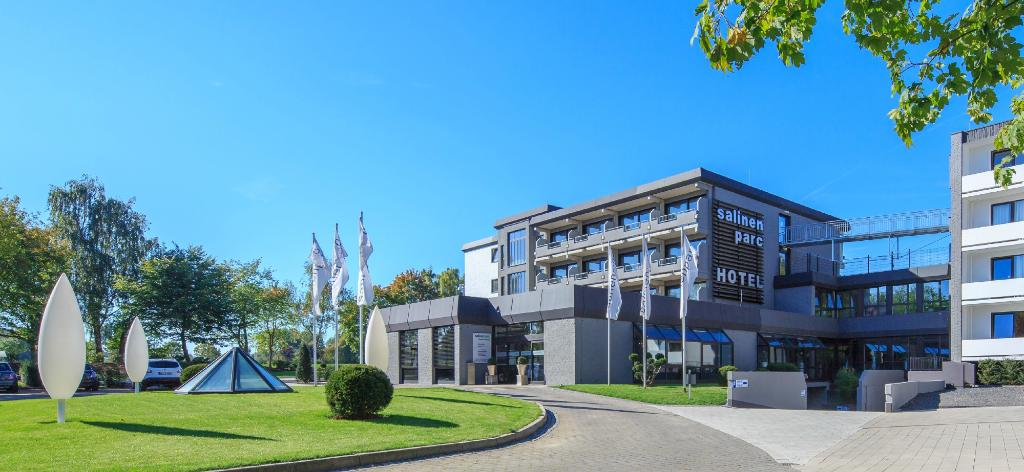 Hotel Salinen Parc