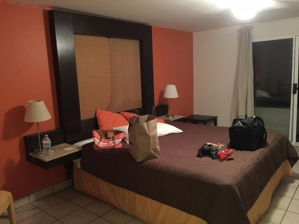 Califia Hotel