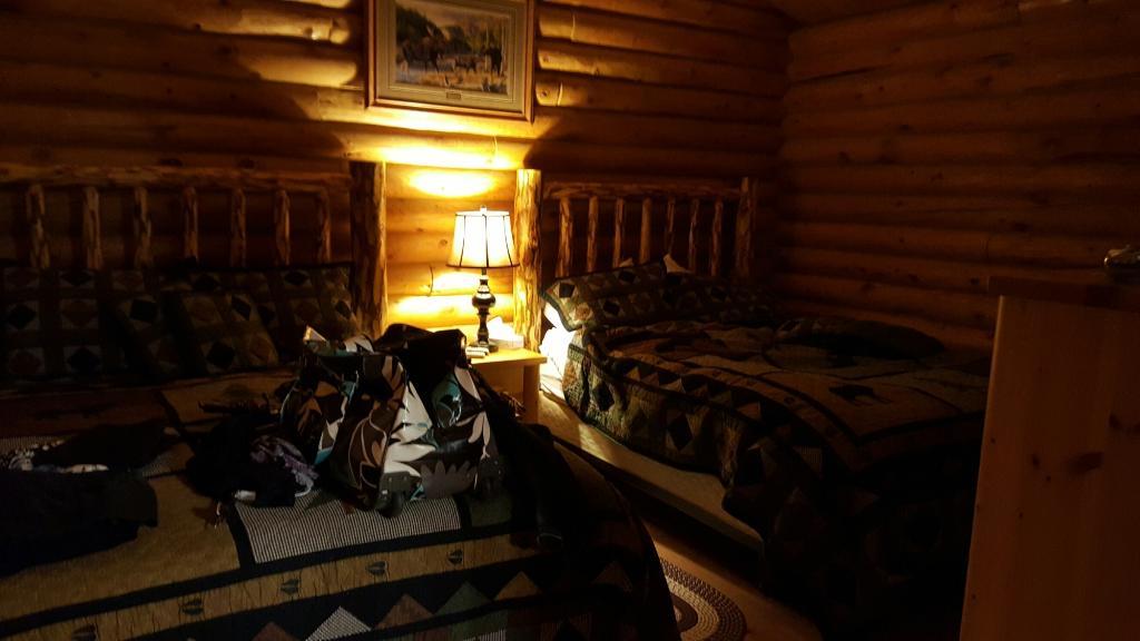 Country Cabins Inn