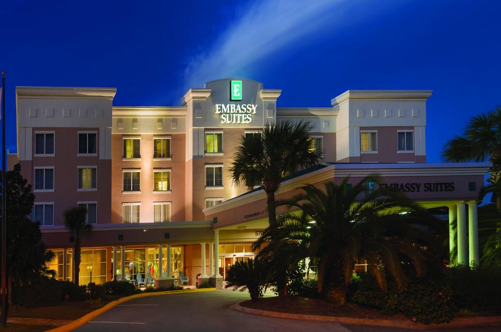Embassy Suites by Hilton Destin - Miramar Beach
