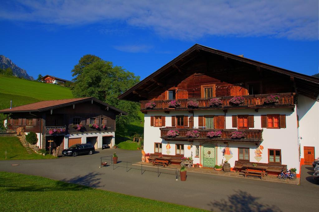 Bauernhof Schnapflhof