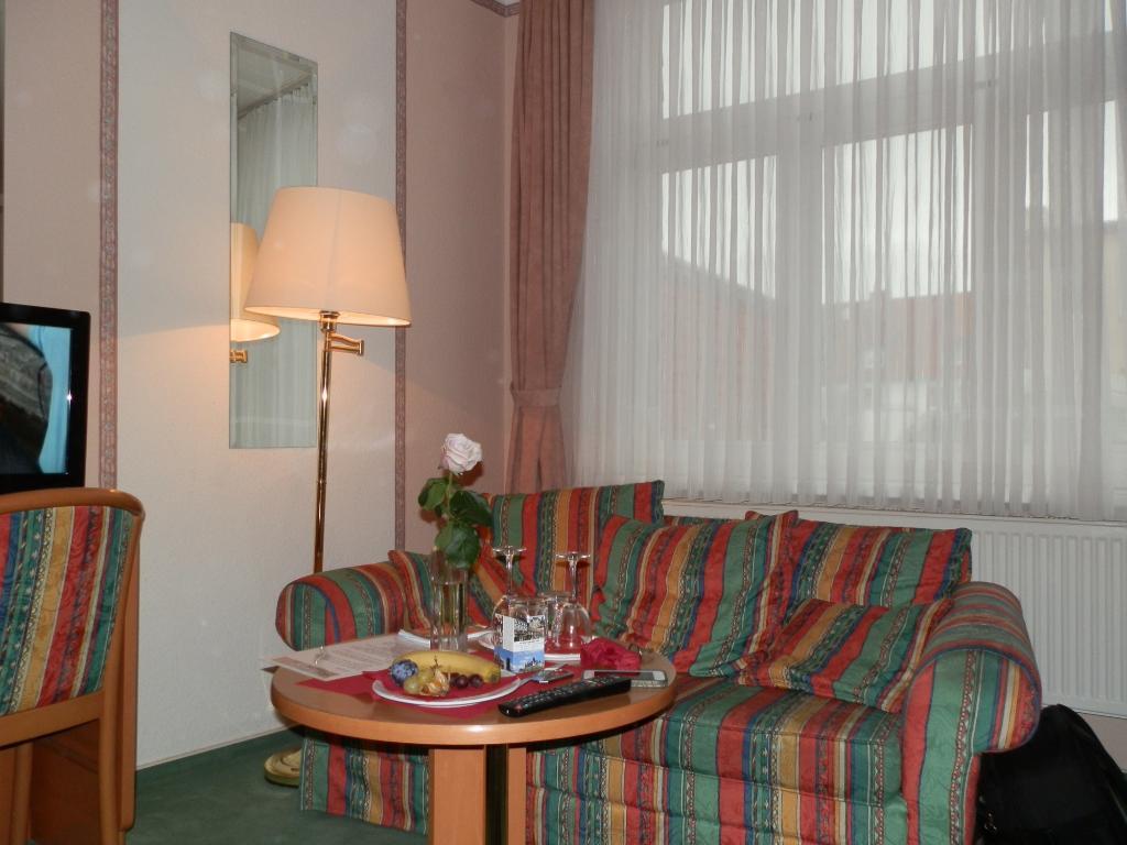 라타우스 호텔 베르니게로데