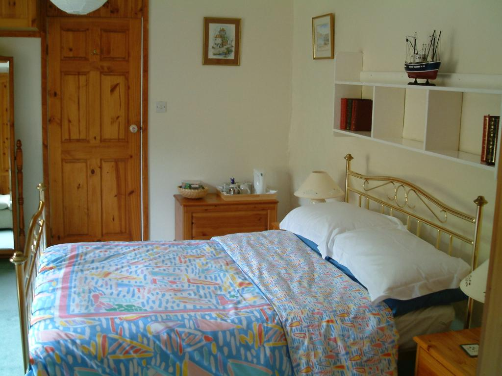 Trevaunance Cottage B&B