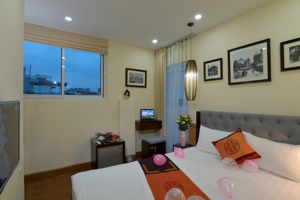 하노이 심포니 호텔