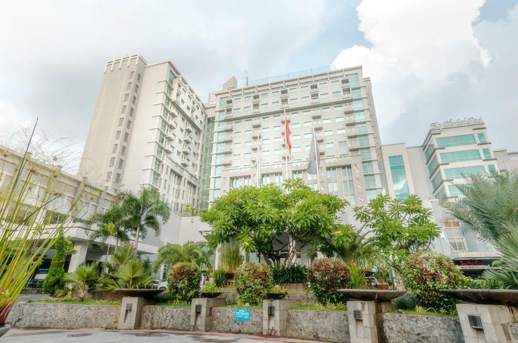 Clarion Hotel & Convention Makassar