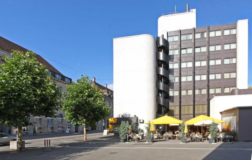 Sorell Hotel Aarauerhof