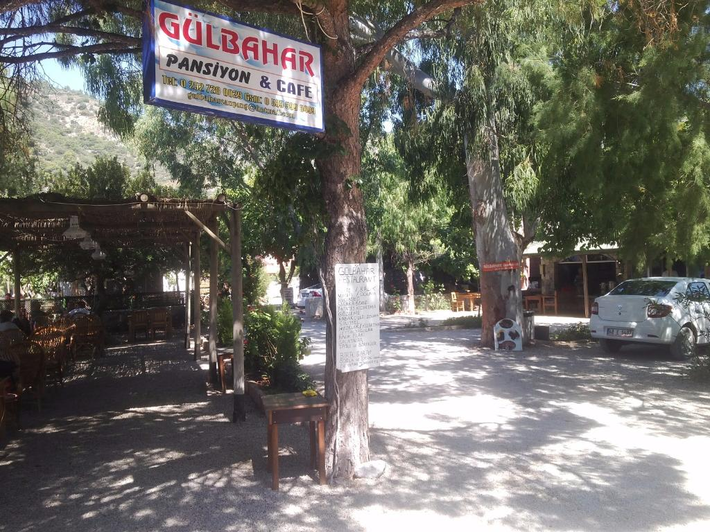 Gulbahar Pension