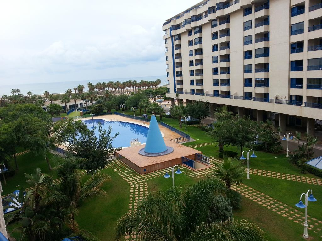 Patacona Resort Apartments