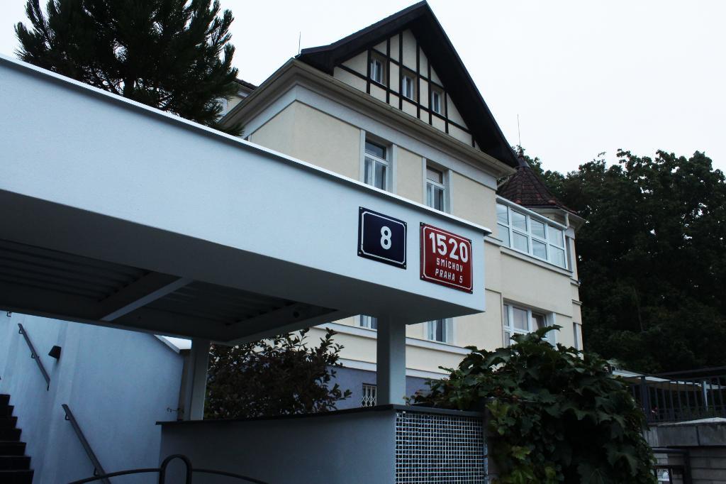 Wellness & SPA boutique Hotel pod Lipkami Prague