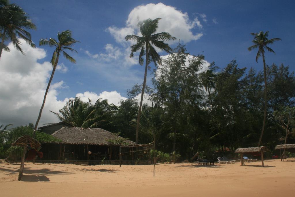 Ganesh Garden Cabanas